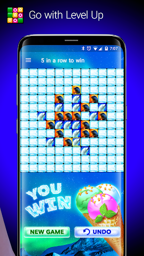 Tic Tac Toe - Jumbo 1.1 screenshots 5
