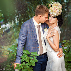 Wedding photographer Tatyana Bugrova (ta-photo). Photo of 02.05.2016