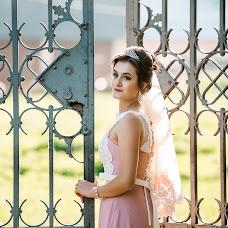 Wedding photographer Sergey Dyadinyuk (doger). Photo of 02.01.2018