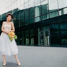 Wedding photographer Olga Podobedova (podobedova). Photo of 08.07.2017