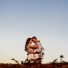 Wedding photographer Anderson Pereira (AndersonPfotos). Photo of 09.11.2017