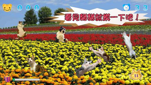 Jumping Cat 跳跳貓 FREE