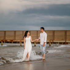 Wedding photographer Rashad Nabiev (rashadnabiyev). Photo of 31.07.2018
