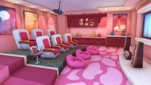 Design Island: ESCAPE HOME screenshots 8