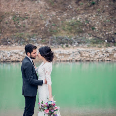 Wedding photographer Anya Sycheva (SAphoto). Photo of 05.10.2015