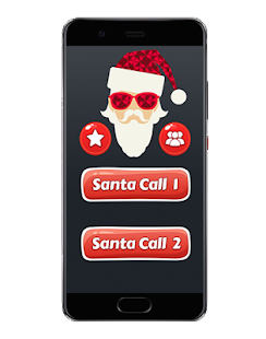 Santa Call - Naughty Or Nice - náhled