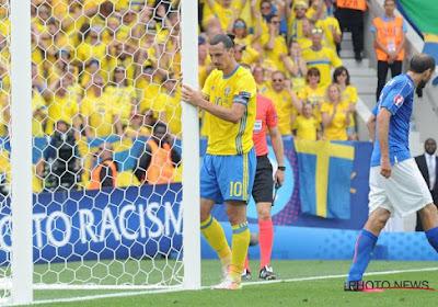 """De kritiek op bondscoach Hamrén en zijn team zwelt aan: """"Een complete Zweedse wanvertoning"""""""