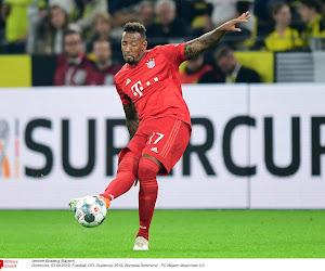 Boateng doet er nog een jaartje bij voor Bayern München