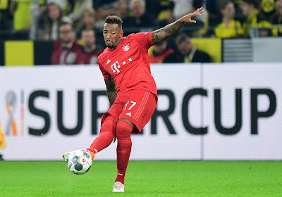 Deux joueurs du Bayern Munich peuvent quitter le club