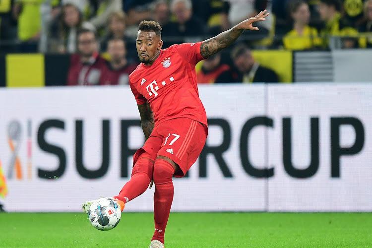 Le Fenerbahçe sur la piste d'un joueur du Bayern