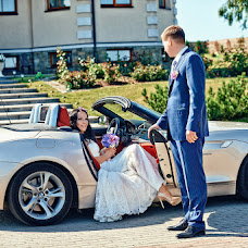 Wedding photographer Artem Likharev (katakaha). Photo of 04.02.2016