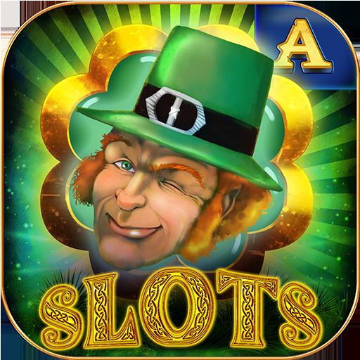 Golden Clover's Luck Slots