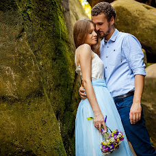 Wedding photographer Levko Pidzhariy (Levko92). Photo of 20.03.2017