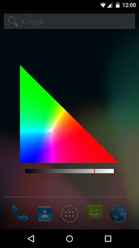 Hue Widgets screenshot 1