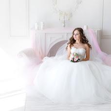 Wedding photographer Mikhail Roks (Rokc). Photo of 01.10.2017