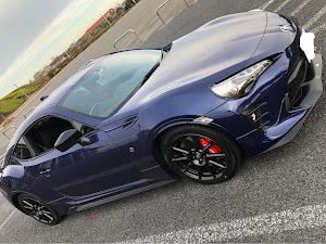 "86  GT""Limited・Black Package""・2018のタイヤのカスタム事例画像 FT-85さんの2018年12月10日07:53の投稿"