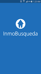 InmoBusqueda- screenshot thumbnail