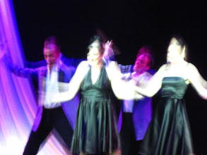 Photo: Invitation to Dance