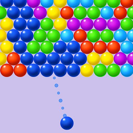 Bubble Rainbow - Mire e estoure bolhas