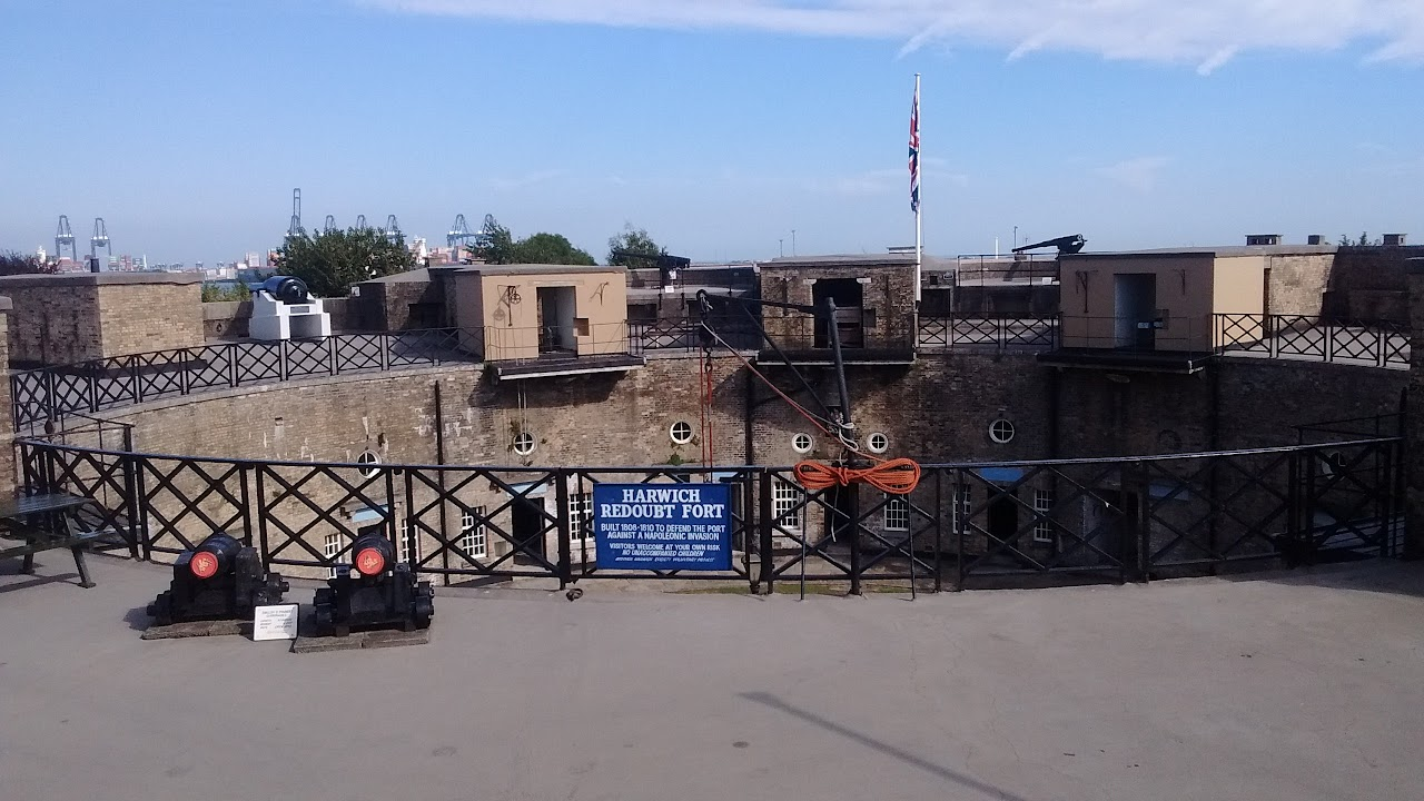 Harwich