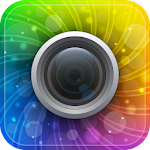 XnLight Effect Bokeh & Leak Icon