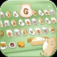 Cute Kitties Keyboard Theme apk