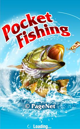 Pocket Fishing 1.9.2 screenshot 638805