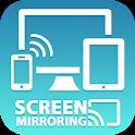 Screen Mirroring for Samsung Smart TV icon