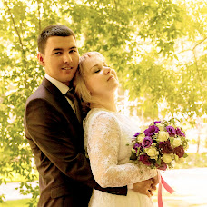 Wedding photographer Irina Chertova (Katapunka). Photo of 10.08.2016