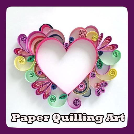Paper Quilling Art