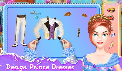 Little Prince Tailor v1.0.1