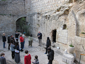 Photo: The Garden Tomb