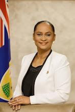 Hon. Karen Evadine Malcolm