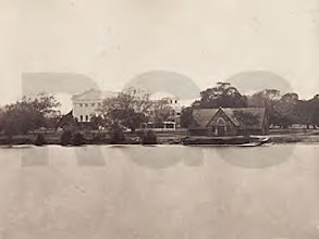Photo: Banqueting hall ( rajaji hall )  - Boat club- Government house