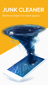 Super Speed Cleaner: Virus Cleaner, Phone Cleaner