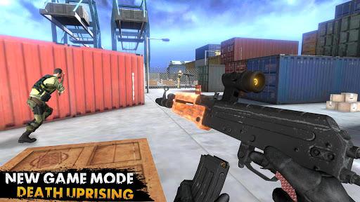 New Shooting Games 2020: Gun Games Offline 2.0.10 screenshots 9