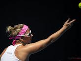 Kudermetova schakelt Bonaventure uit in eerste ronde Wimbledon