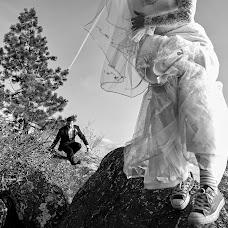 Wedding photographer Matt Theilen (theilen). Photo of 01.06.2017