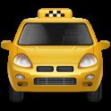 Родное такси icon