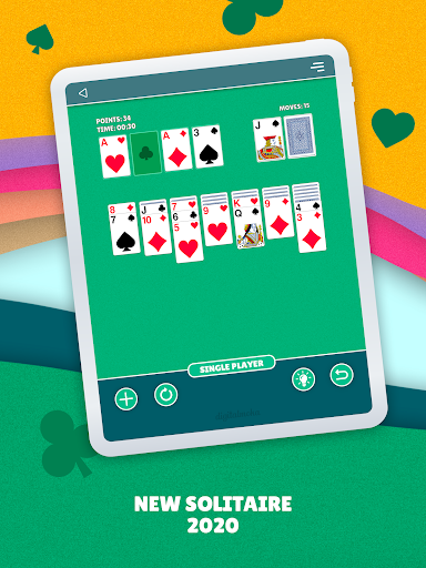 Solitaire Classic screenshot 9