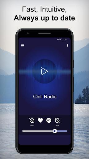 daily tunes - world internet radios & live streams screenshot 1