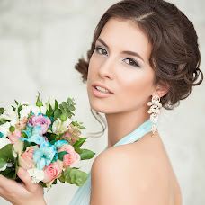 Wedding photographer Yana Mazuleva (YanaMazuleva). Photo of 17.02.2014