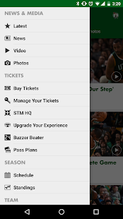 Boston Celtics- screenshot thumbnail