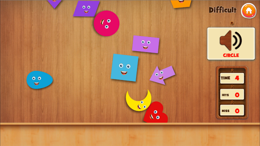 Find the Shapes Puzzle for Kids 1.5.2 screenshots 16