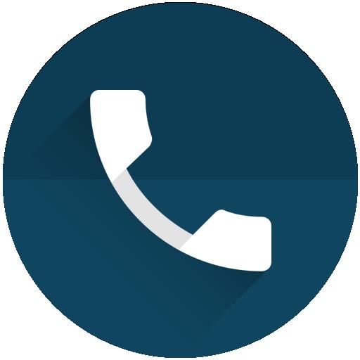 HD Phone 6 i Call Screen OS9