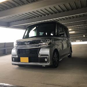 タントカスタム LA600S RS トップエディション SA IIIのカスタム事例画像 yuzuさんの2019年05月27日23:02の投稿