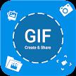 GIF Maker & Share for Whatsapp APK