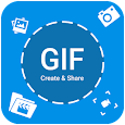 GIF Maker & Share for Whatsapp