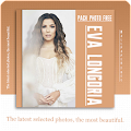 Eva Longoria - New Wallpaper HD APK
