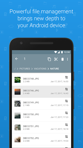 File Commander – File Manager v4.0.15049 [Premium]
